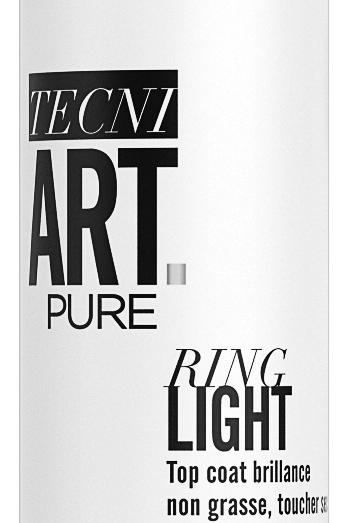 Ring Light, 150 ml