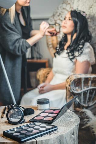 Make Up Unicut Siegen