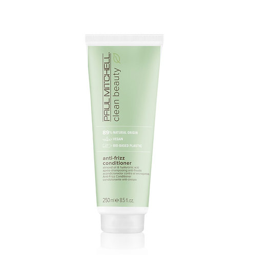 Paul Mitchell - CLEAN BEAUTY Smooth Anti-Frizz Conditioner 250 ml