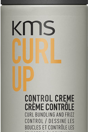 KMS CurlUp Control Creme 15ml