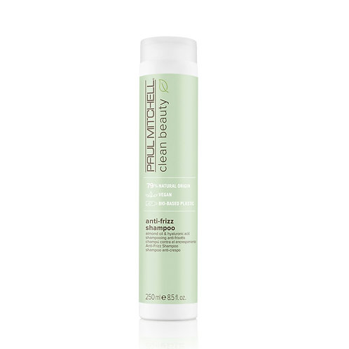 Paul Mitchell - CLEAN BEAUTY Smooth Anti-Frizz Shampoo 250 ml