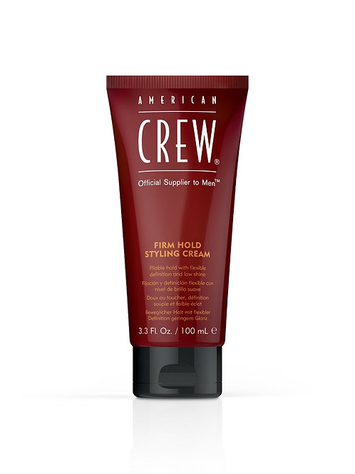 CREW FIRM HOLD STYLING CREAM 100ml CL1