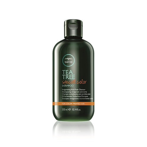 Paul Mitchell - TEA TREE Color Shampoo 75 ml