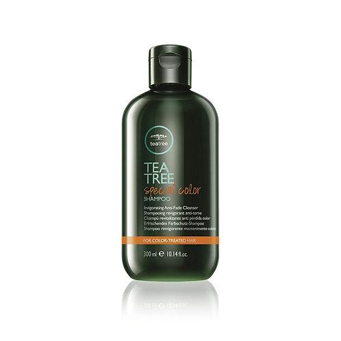 Paul Mitchell - TEA TREE Color Shampoo 50 ml