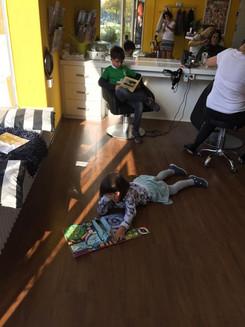 Kinderschnitt