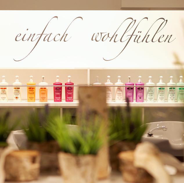 Einfach wohlfühlen bei Annette Wanners Friseure in Münster