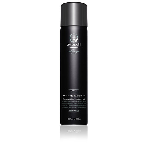 Paul Mitchell - AWAPUHI WILD GINGER® Anti-Frizz Hairspray 307 ml