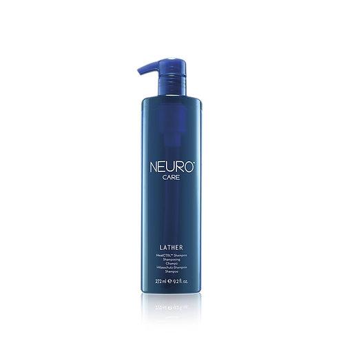 Paul Mitchell - NEURO™ Lather HeatCTRL® Shampoo 272 ml