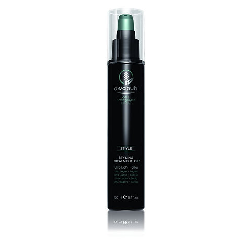 Paul Mitchell - AWAPUHI WILD GINGER® Styling Treatment Oil® 100 ml