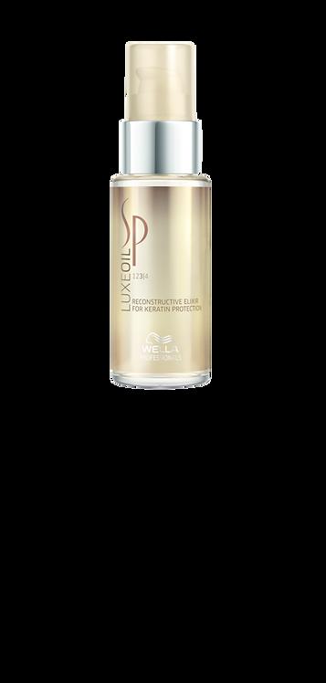 SP LuxeOil Reconstructive Elixir- 30 ml