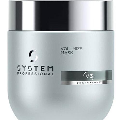 SP Volumize Mask - 200 ml