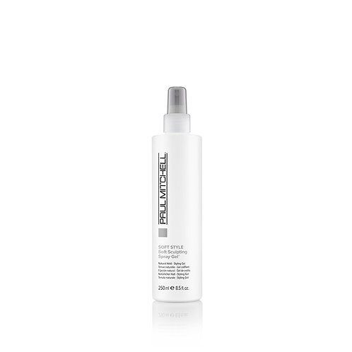 Paul Mitchell - PAUL MITCHELL® Soft Sculpting Spray Gel® 250ml