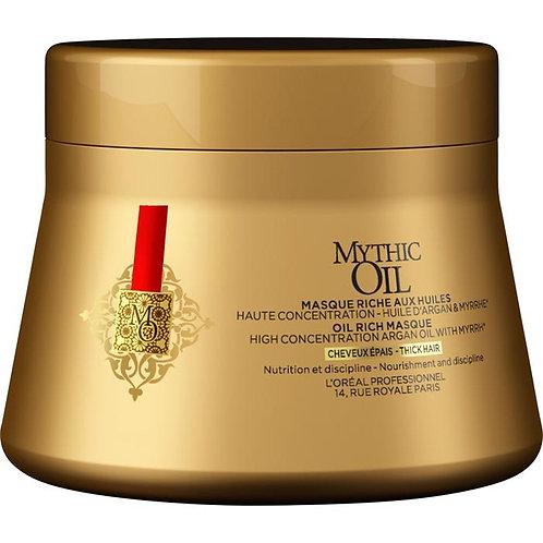 Mythic Oil Maske Kräftiges Haar, 75 ml