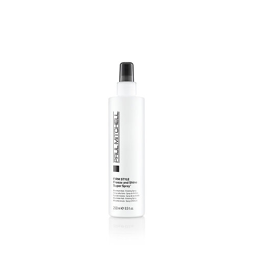 Paul Mitchell - PAUL MITCHELL® Freeze and Shine Super Spray® 500 ml