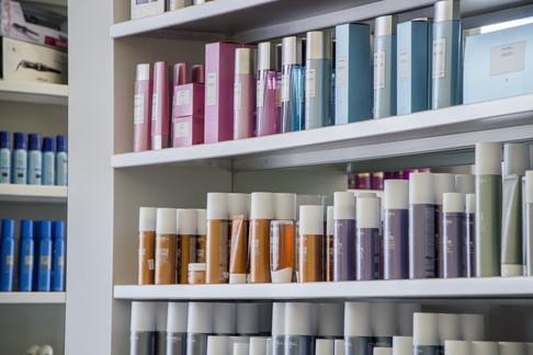 Produkte Friseur Aschaffenburg
