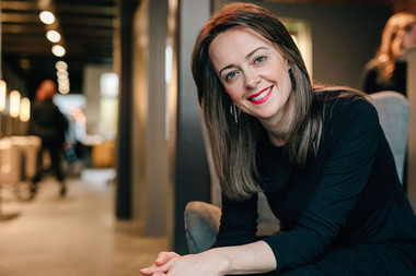 Elisa Gräning | Topstylistin | Visagistin