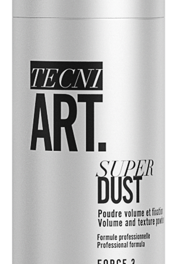 Super Dust, 7 g