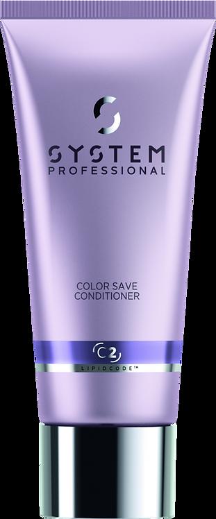 SP Color Save Conditioner - 200 ml