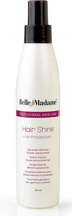 Hair Shine  Belle Madame