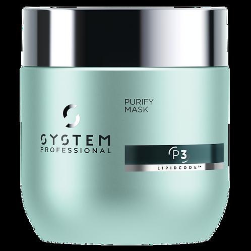 SP Purify Mask - 200 ml