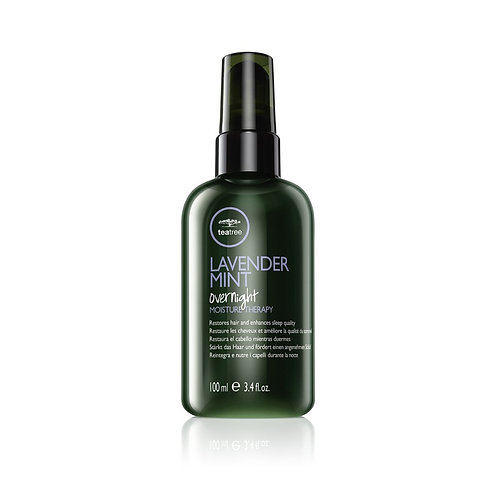 Paul Mitchell - LAVENDER MINT Overnight Moisture Therapy 100ml