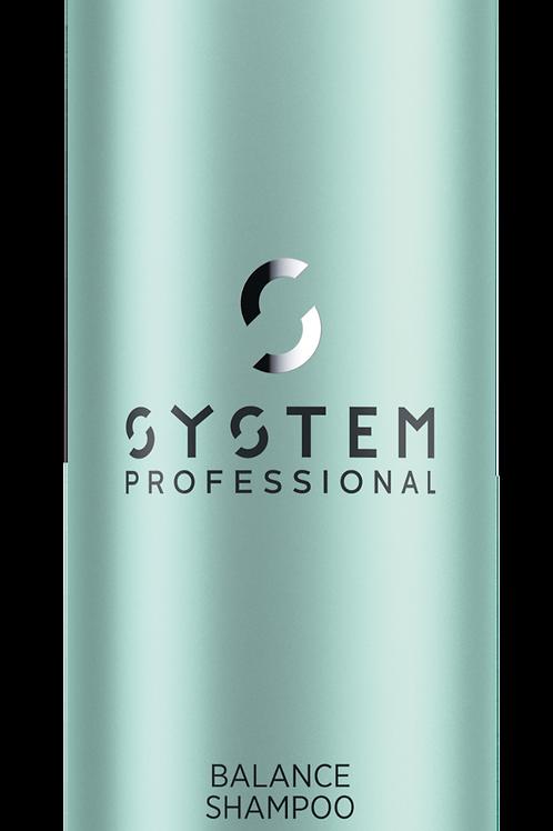 SP Balance Shampoo- 250 ml