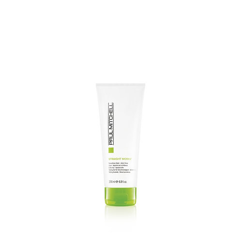 Paul Mitchell - SMOOTHING Straight Works® 200 ml