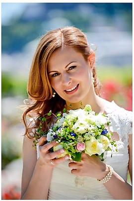 Hochzeit in Salbzrug