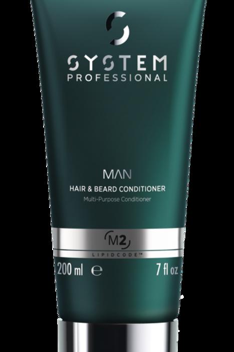 SYSTEM MAN H&B Conditioner- 200 ml