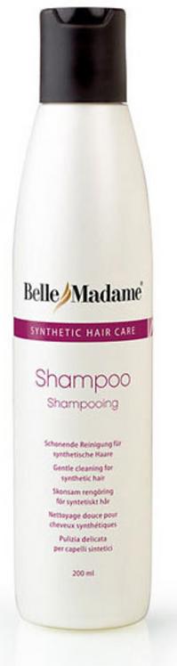 Shampoo  Belle Madame