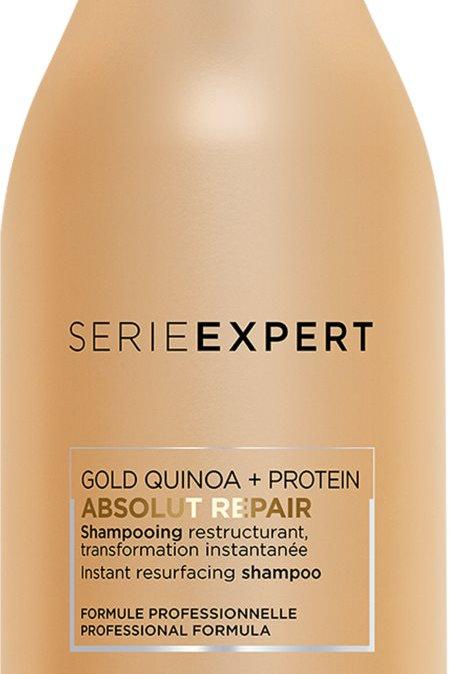 Absolut Repair Shampoo, 500 ml