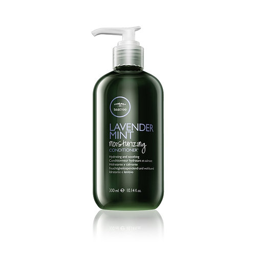 Paul Mitchell - LAVENDER MINT Moisturizing Conditioner™ 1000 ml