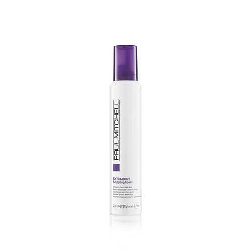 Paul Mitchell - EXTRA-BODY Sculpting Foam® 500 ml