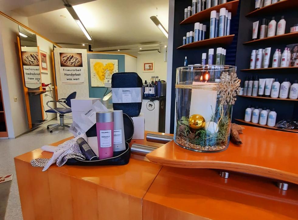 Neumann & Neumann Hair & Beautygalerie