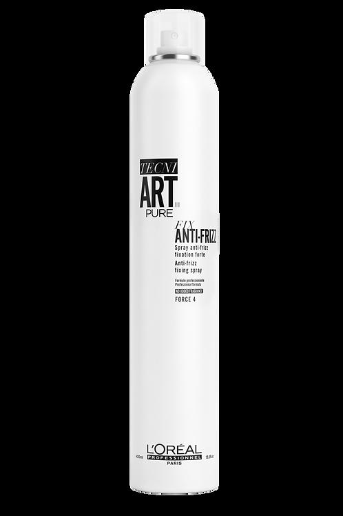 Fix Anti Frizz, 400 ml