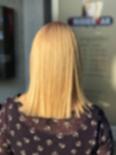 Olaplex Behandlung Friseur