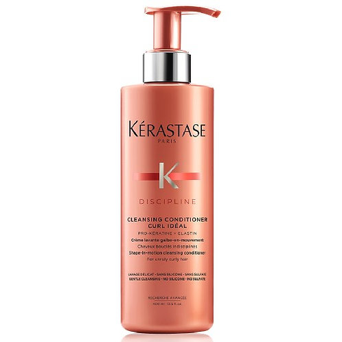 Cleansing Conditioner Curl Idéal - 250 ml