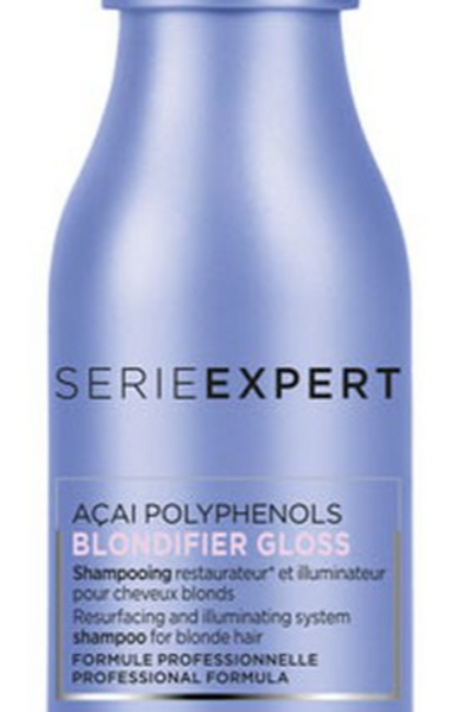 Blondifier Shampoo gloss, 100 ml