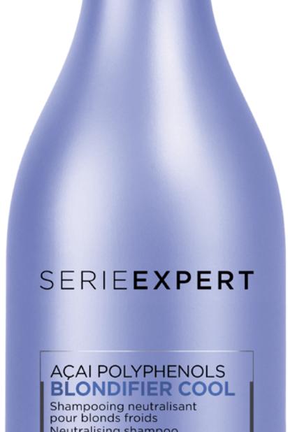 Blondifier Shampoo cool, 500 ml