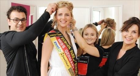 Miss Germany Wahl Bonn