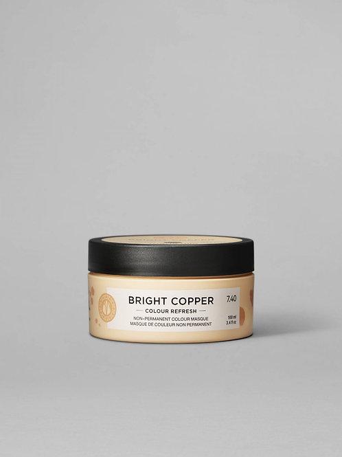 Colour Refresh Bright Copper 7.40