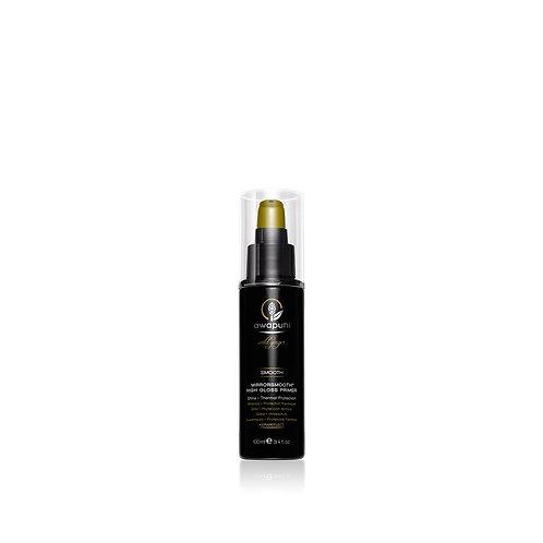 Paul Mitchell - AWAPUHI WILD GINGER® MirrorSmooth® High Gloss Primer 100 ml