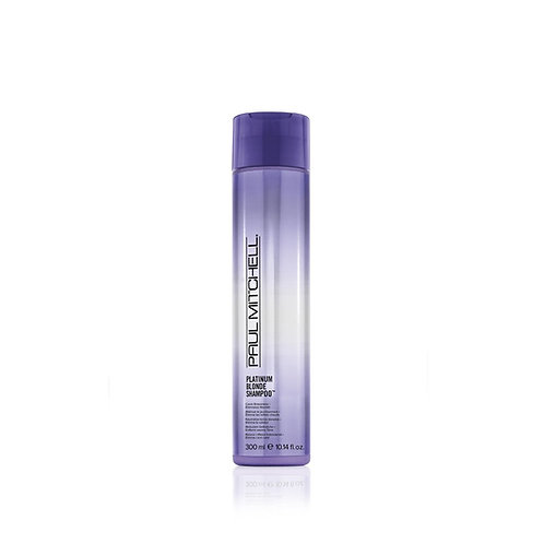 Paul Mitchell - PLATINUM BLONDE Shampoo 75 ml