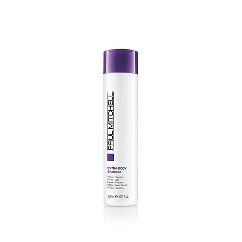 Paul Mitchell - EXTRA-BODY Shampoo 100 ml