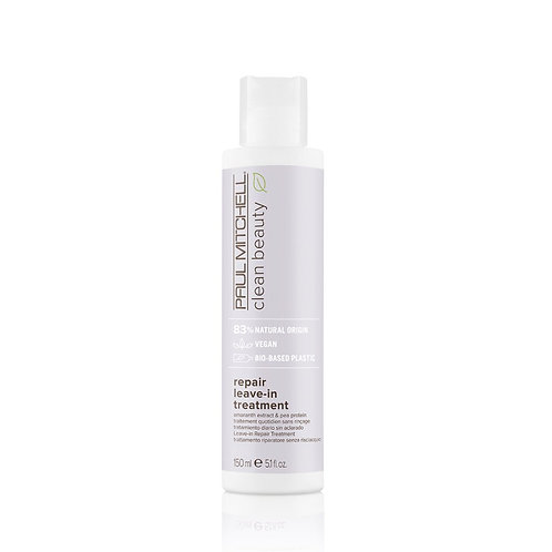 Paul Mitchell - CLEAN BEAUTY Repair Leave-In Treatment 150 ml