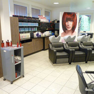 Intercoiffeur Keil Salon