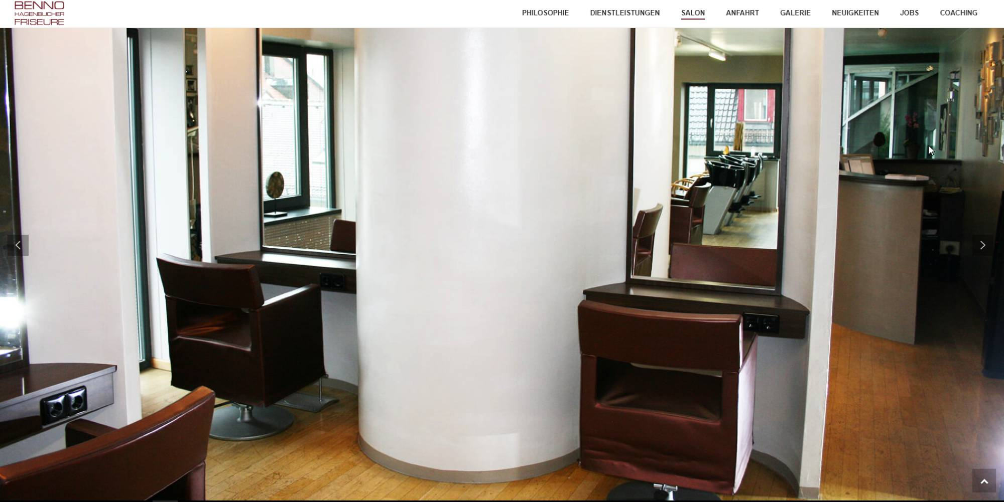 Benno Hagenbucher Friseure
