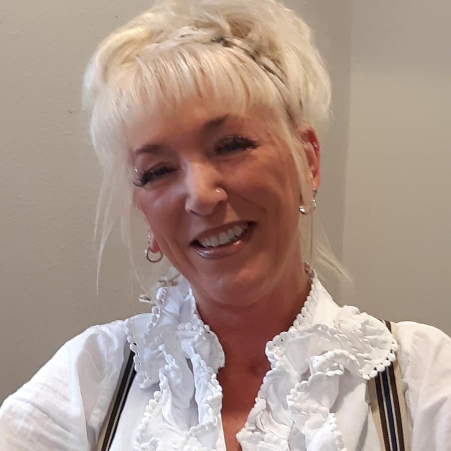 Christiane Bachmann Haarmode Aschaffenburg