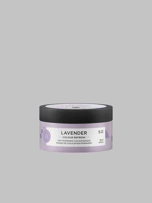 Colour Refresh Lavender 9,22