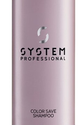 SP Color Save Shampoo- 250 ml
